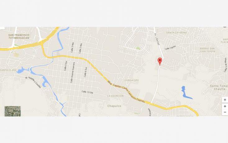 Foto de casa en renta en 00, independencia, tehuacán, puebla, 1843716 no 06