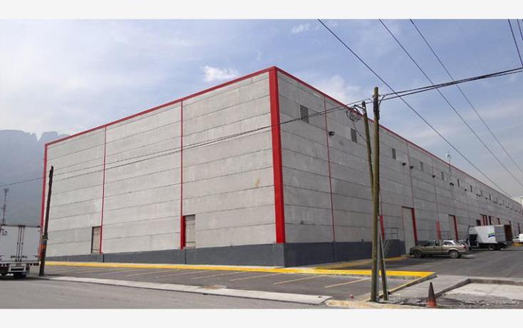 Foto de nave industrial en renta en  00, industrial santa catarina, santa catarina, nuevo león, 1533348 No. 03