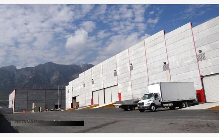 Foto de nave industrial en renta en  00, industrial santa catarina, santa catarina, nuevo león, 1533348 No. 05
