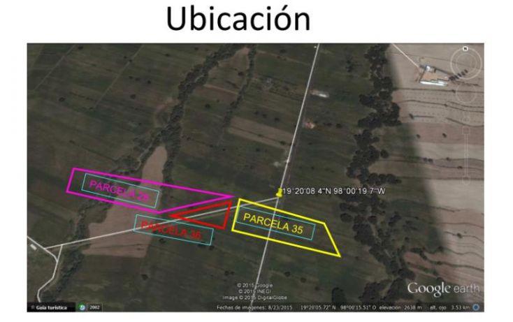 Foto de terreno comercial en venta en 00, infonavit 15 de agosto, huamantla, tlaxcala, 1944442 no 01