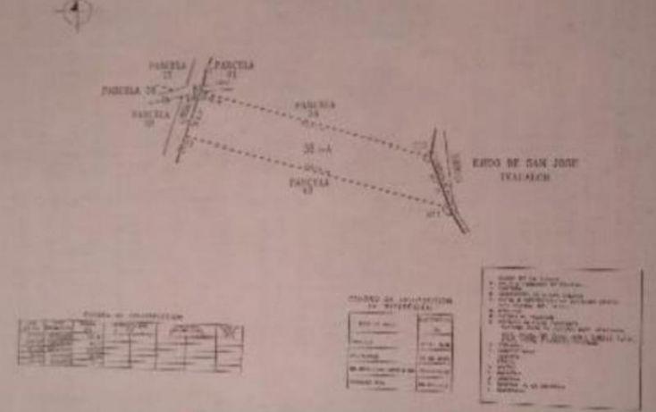 Foto de terreno comercial en venta en 00, infonavit 15 de agosto, huamantla, tlaxcala, 1944442 no 02