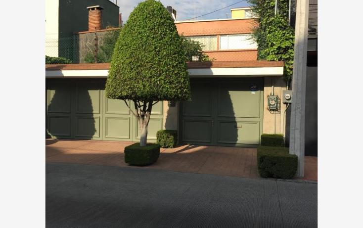 Foto de casa en venta en  00, insurgentes san borja, benito juárez, distrito federal, 1764384 No. 02