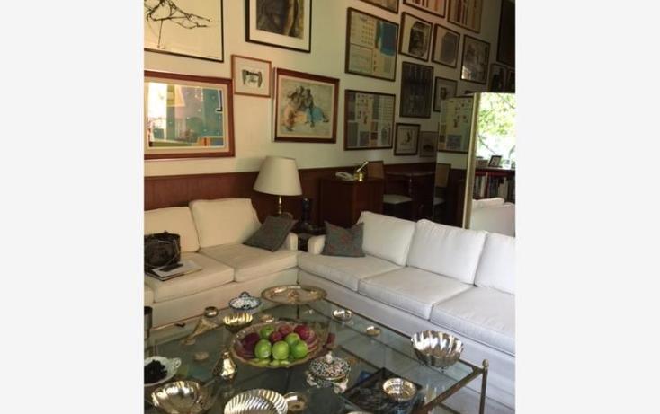 Foto de casa en venta en  00, insurgentes san borja, benito juárez, distrito federal, 1764384 No. 03