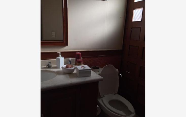 Foto de casa en venta en  00, insurgentes san borja, benito juárez, distrito federal, 1764384 No. 06