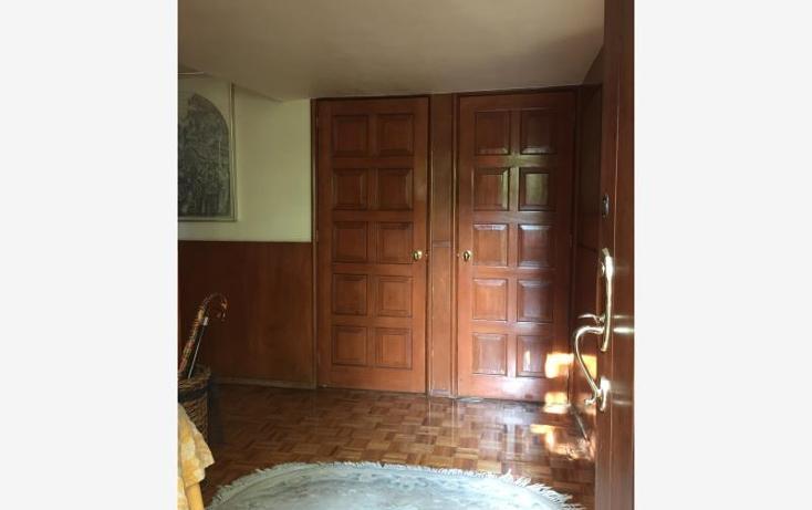Foto de casa en venta en  00, insurgentes san borja, benito juárez, distrito federal, 1764384 No. 07