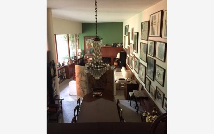 Foto de casa en venta en  00, insurgentes san borja, benito juárez, distrito federal, 1764384 No. 08