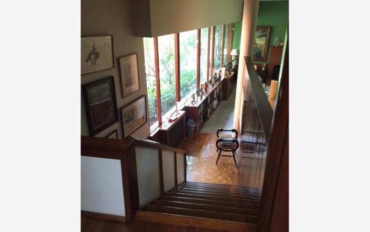 Foto de casa en venta en  00, insurgentes san borja, benito juárez, distrito federal, 1764384 No. 10