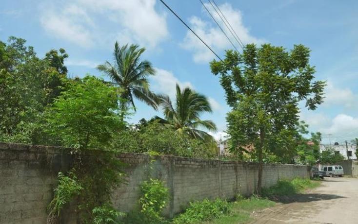 Foto de terreno habitacional en renta en  00, ixtapa, puerto vallarta, jalisco, 674613 No. 01