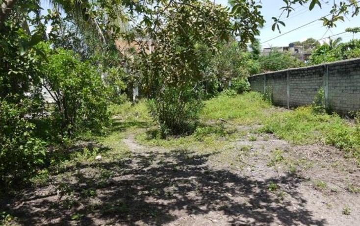 Foto de terreno habitacional en venta en  00, ixtapa, puerto vallarta, jalisco, 953417 No. 04