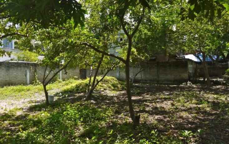 Foto de terreno habitacional en venta en  00, ixtapa, puerto vallarta, jalisco, 953417 No. 06