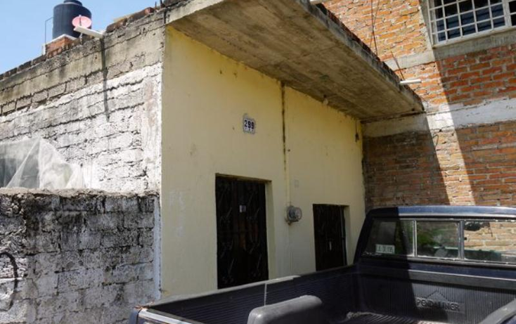 Foto de terreno habitacional en venta en  00, ixtapa, puerto vallarta, jalisco, 953417 No. 07