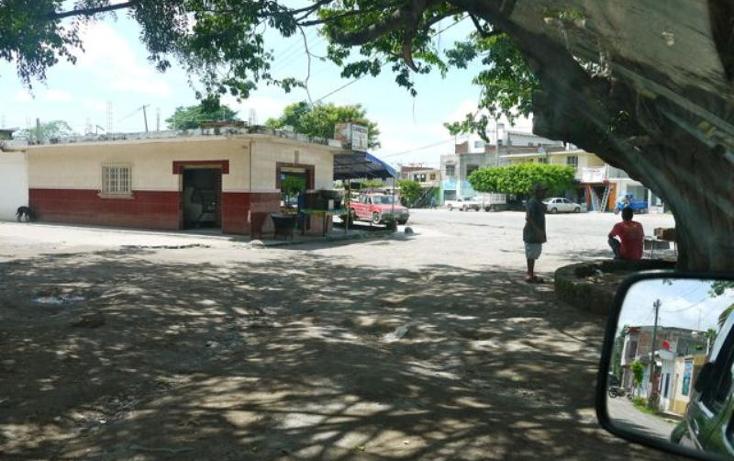 Foto de terreno habitacional en venta en  00, ixtapa, puerto vallarta, jalisco, 953417 No. 08