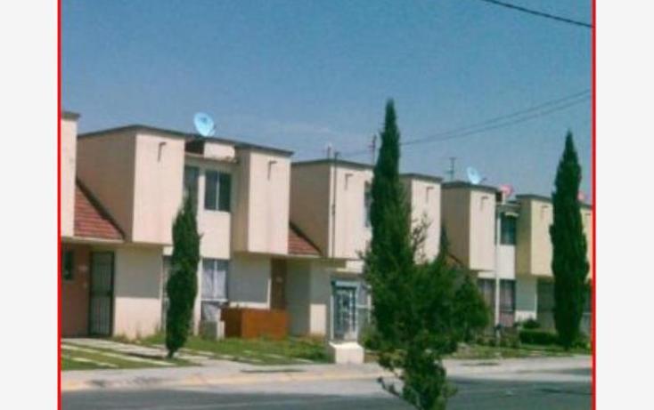 Foto de casa en venta en  00, jardines de chalco, chalco, méxico, 2032432 No. 02