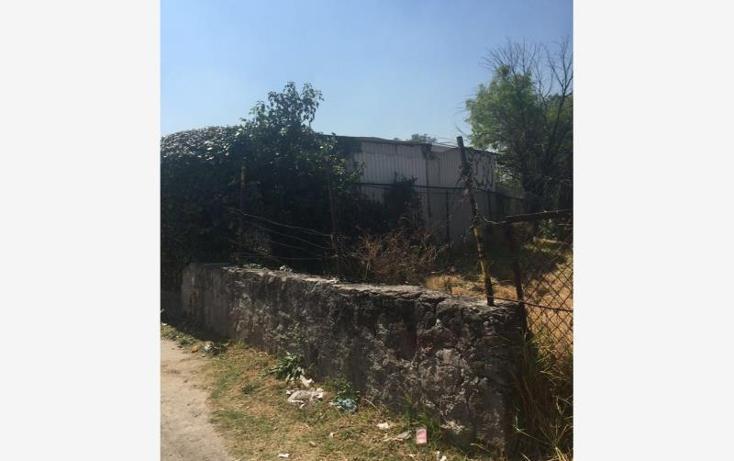Foto de terreno comercial en renta en  00, jardines de san mateo, naucalpan de juárez, méxico, 1726194 No. 01