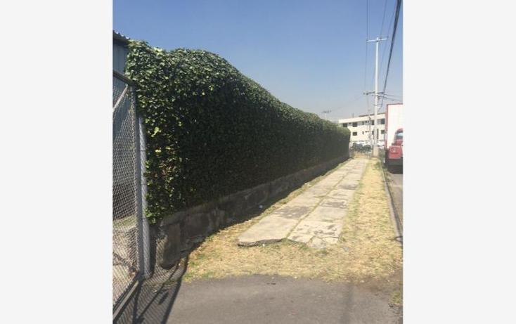 Foto de terreno comercial en renta en  00, jardines de san mateo, naucalpan de juárez, méxico, 1726194 No. 04
