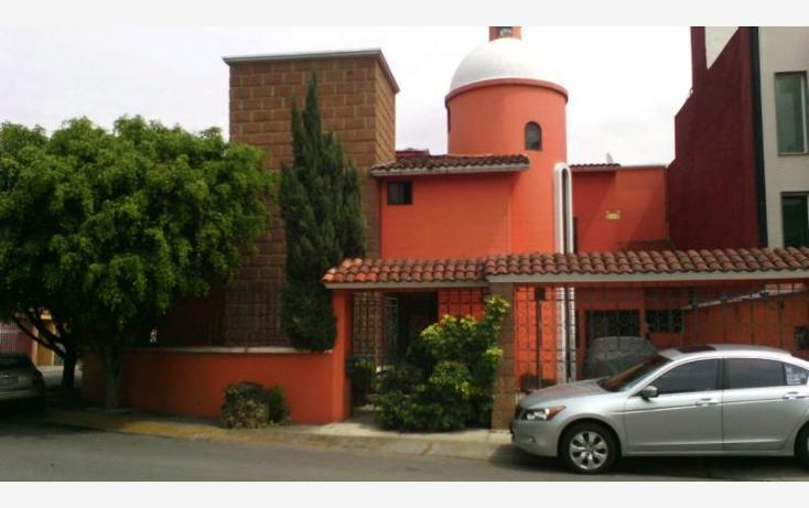 Foto de casa en venta en  00, jardines del alba, cuautitlán izcalli, méxico, 1953702 No. 01