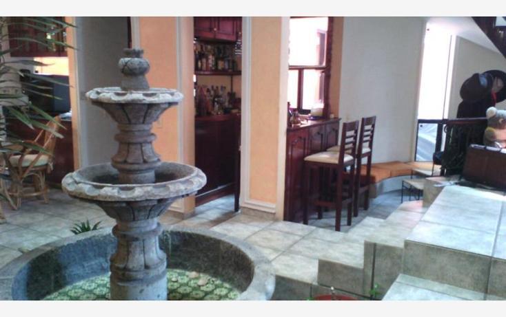 Foto de casa en venta en  00, jardines del alba, cuautitlán izcalli, méxico, 1953702 No. 14