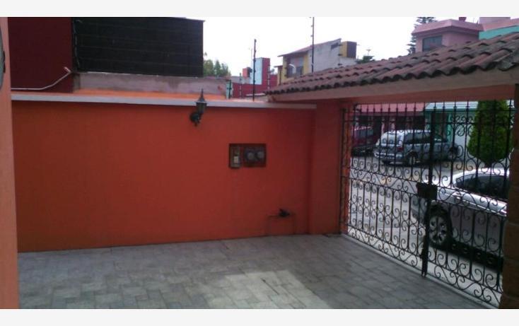 Foto de casa en venta en  00, jardines del alba, cuautitlán izcalli, méxico, 1953702 No. 20