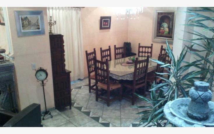 Foto de casa en venta en  00, jardines del alba, cuautitlán izcalli, méxico, 1953702 No. 25