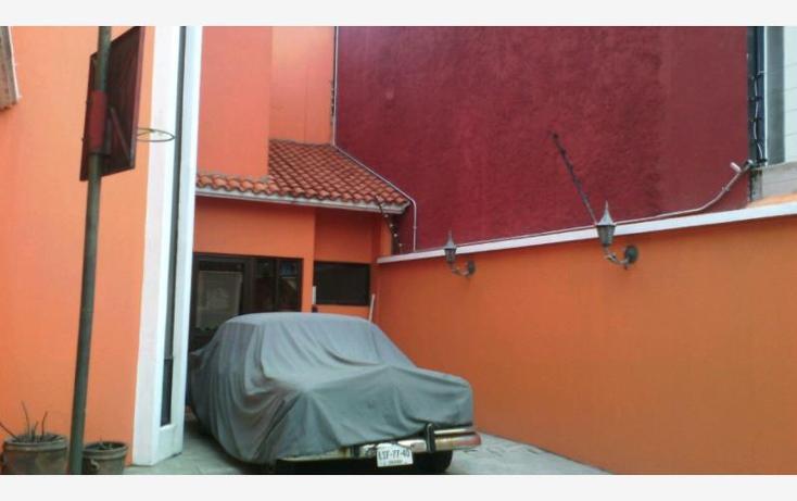Foto de casa en venta en  00, jardines del alba, cuautitlán izcalli, méxico, 1953702 No. 30