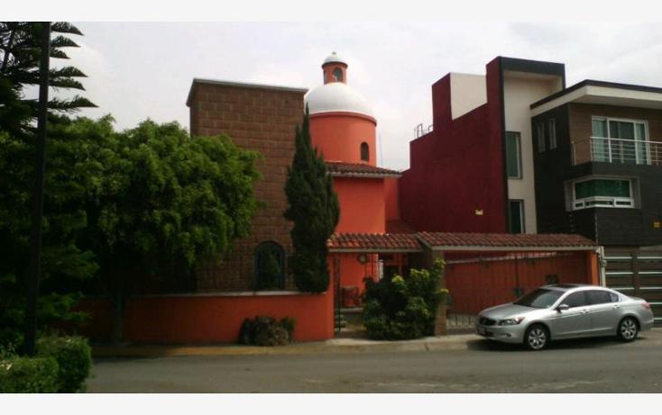 Foto de casa en venta en  00, jardines del alba, cuautitlán izcalli, méxico, 1953702 No. 40