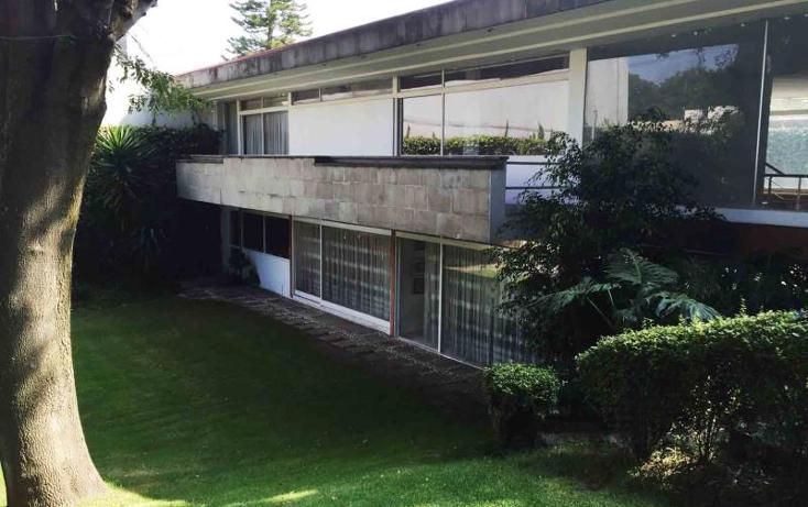Foto de casa en venta en  00, jardines del pedregal, álvaro obregón, distrito federal, 1735160 No. 01