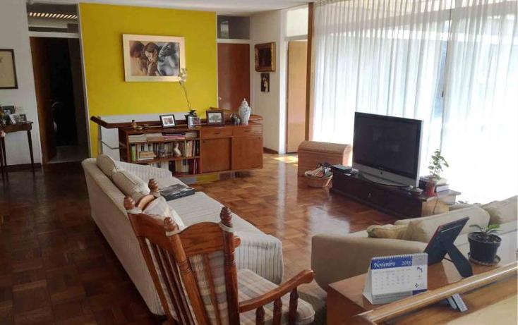 Foto de casa en venta en  00, jardines del pedregal, álvaro obregón, distrito federal, 1735160 No. 02