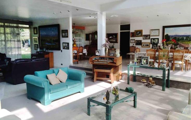 Foto de casa en venta en  00, jardines del pedregal, álvaro obregón, distrito federal, 1735160 No. 04