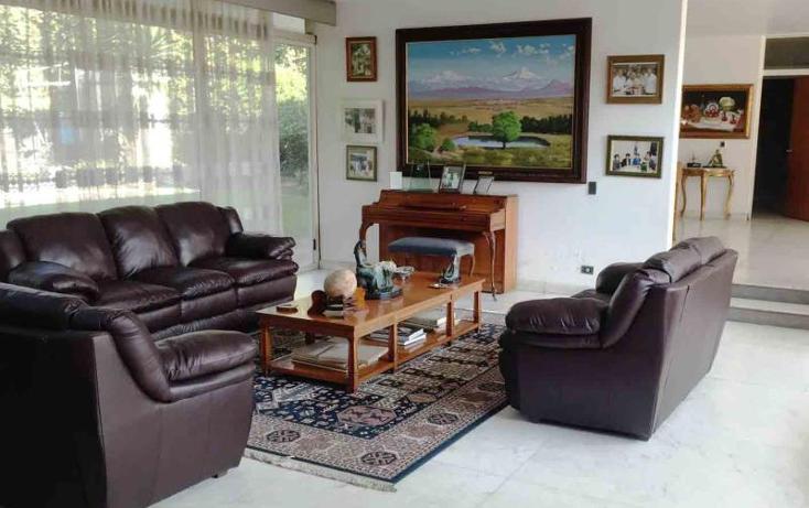 Foto de casa en venta en  00, jardines del pedregal, álvaro obregón, distrito federal, 1735160 No. 06