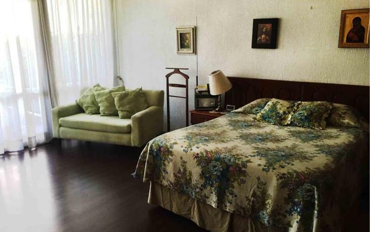 Foto de casa en venta en  00, jardines del pedregal, álvaro obregón, distrito federal, 1735160 No. 07