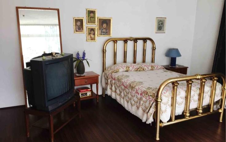 Foto de casa en venta en  00, jardines del pedregal, álvaro obregón, distrito federal, 1735160 No. 08