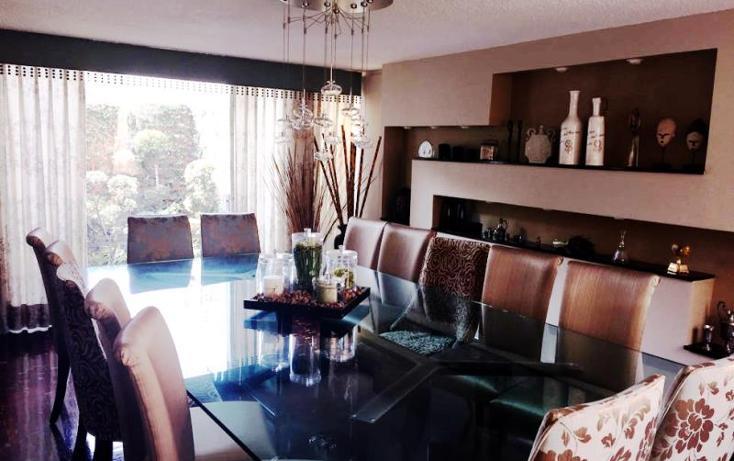 Foto de casa en venta en  00, jardines del pedregal, álvaro obregón, distrito federal, 1735220 No. 02