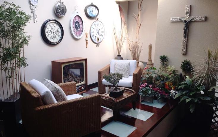 Foto de casa en venta en  00, jardines del pedregal, álvaro obregón, distrito federal, 1735220 No. 04