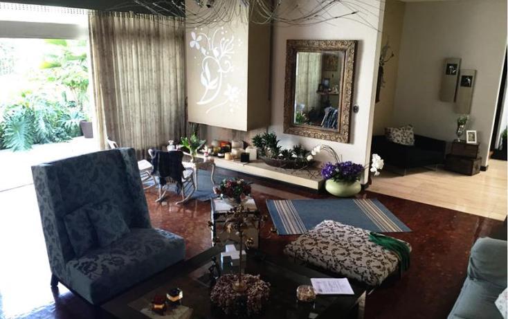 Foto de casa en venta en  00, jardines del pedregal, álvaro obregón, distrito federal, 1735220 No. 05