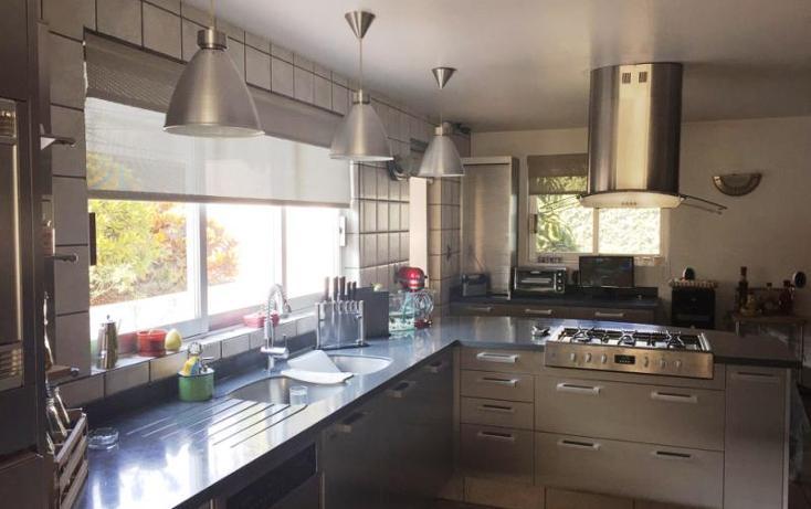 Foto de casa en venta en  00, jardines del pedregal, álvaro obregón, distrito federal, 1735220 No. 06