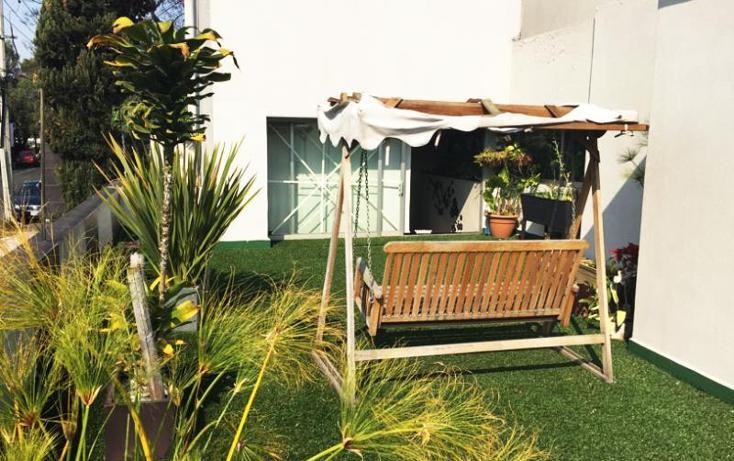 Foto de casa en venta en  00, jardines del pedregal, álvaro obregón, distrito federal, 1735220 No. 08