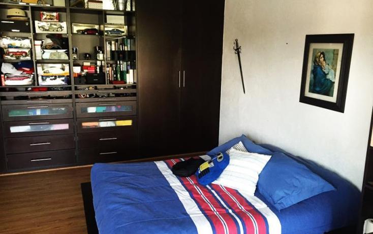 Foto de casa en venta en  00, jardines del pedregal, álvaro obregón, distrito federal, 1735220 No. 11