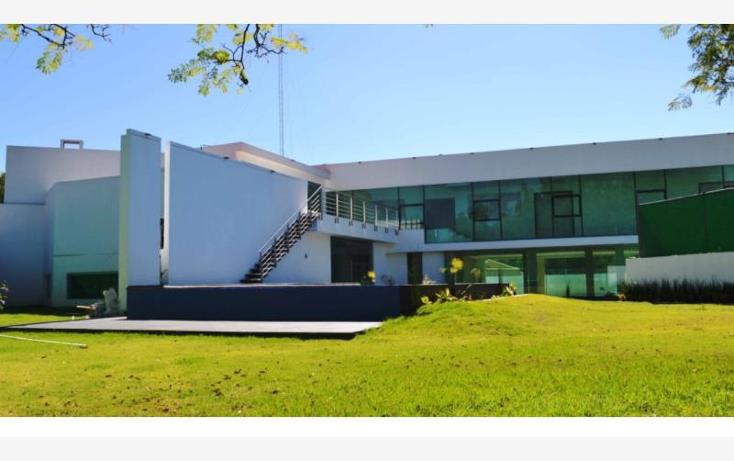 Foto de casa en venta en  00, jardines del pedregal, ?lvaro obreg?n, distrito federal, 1735618 No. 02