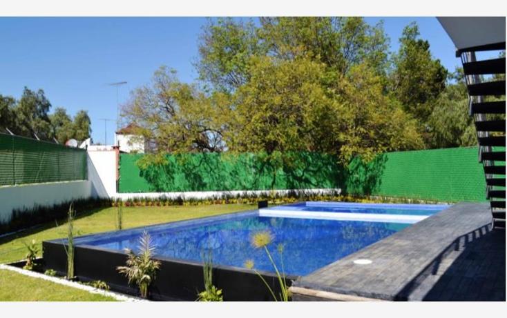 Foto de casa en venta en  00, jardines del pedregal, ?lvaro obreg?n, distrito federal, 1735618 No. 04
