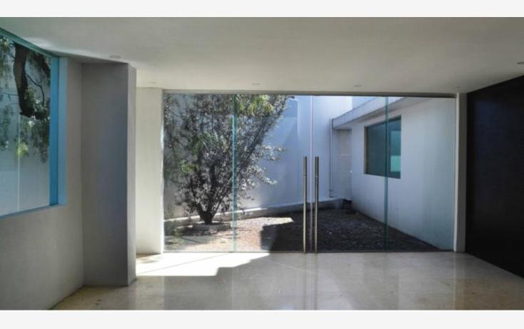 Foto de casa en venta en  00, jardines del pedregal, ?lvaro obreg?n, distrito federal, 1735618 No. 10