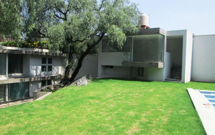 Foto de casa en venta en  00, jardines del pedregal, álvaro obregón, distrito federal, 1824102 No. 03