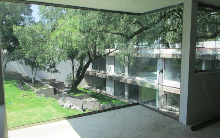 Foto de casa en venta en  00, jardines del pedregal, álvaro obregón, distrito federal, 1824102 No. 05