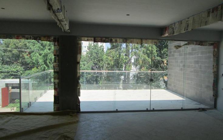 Foto de casa en venta en  00, jardines del pedregal, álvaro obregón, distrito federal, 1824102 No. 07