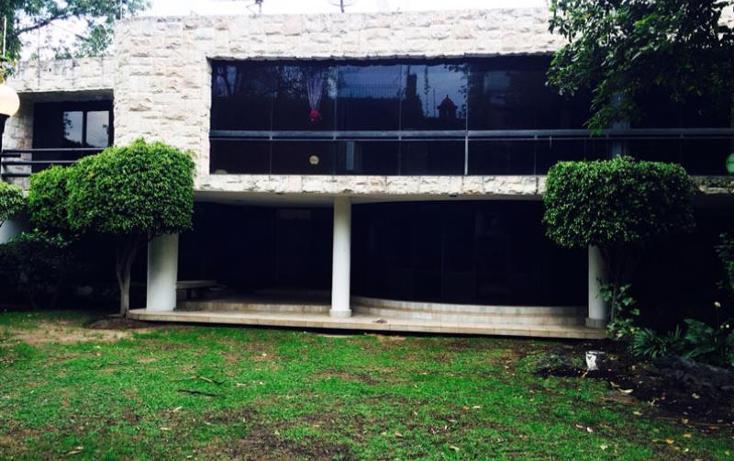 Foto de casa en venta en  00, jardines del pedregal, álvaro obregón, distrito federal, 1898764 No. 01