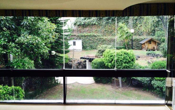 Foto de casa en venta en  00, jardines del pedregal, álvaro obregón, distrito federal, 1898764 No. 06