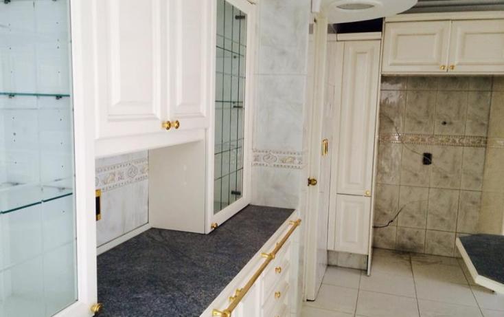 Foto de casa en venta en  00, jardines del pedregal, álvaro obregón, distrito federal, 1898764 No. 09