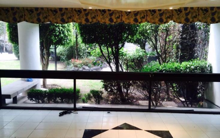 Foto de casa en venta en  00, jardines del pedregal, álvaro obregón, distrito federal, 1898764 No. 12
