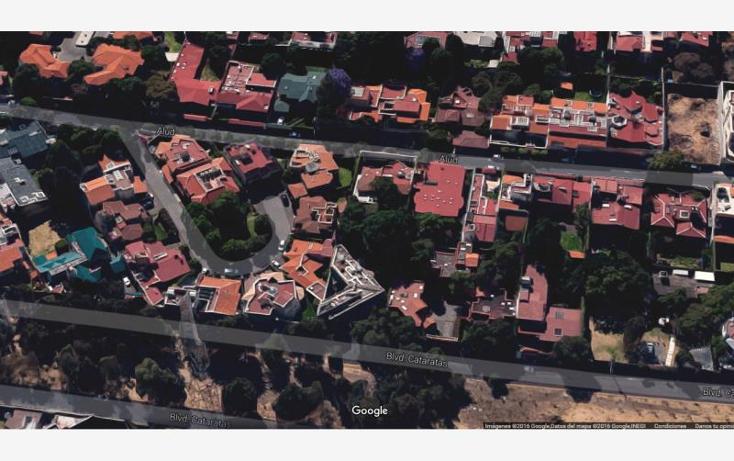 Foto de casa en venta en  00, jardines del pedregal, álvaro obregón, distrito federal, 1994366 No. 01