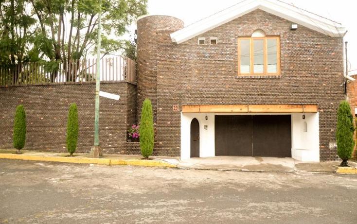 Foto de casa en renta en  00, jardines del pedregal, ?lvaro obreg?n, distrito federal, 790007 No. 07