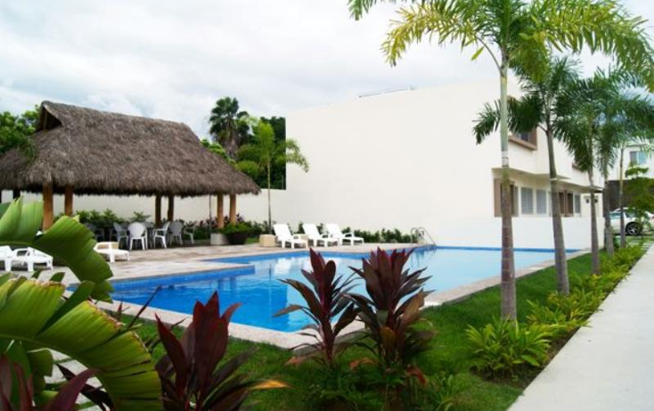 Foto de casa en venta en  00, jardines del puerto, puerto vallarta, jalisco, 1730020 No. 01